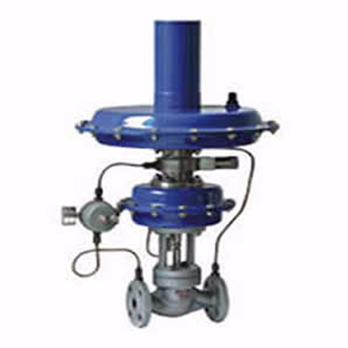 ZZVP Self-operated Differential Pressure Regulating Valve
