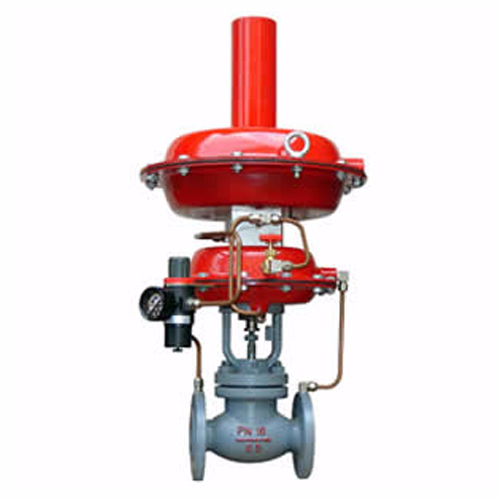 ZZDQ Self-operated Nitrogen Seal Valve