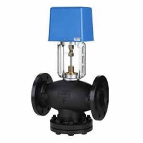 VB7200 Electric Two-way Valve