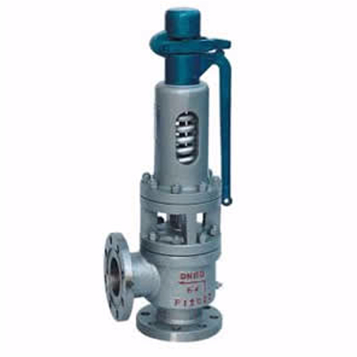 A48SH High Temperature and High Pressure Safety Valve with Heat Dissipation