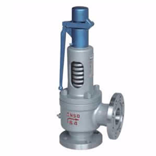 A48Y-64/100 Spring Fully Open Steam Safety Valve
