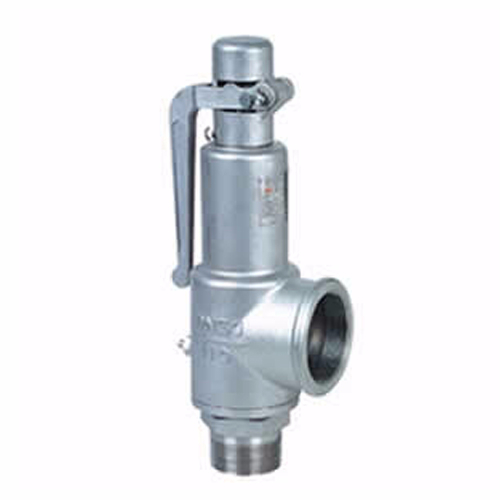 A27Y External Thread Fully Open Safety Valve