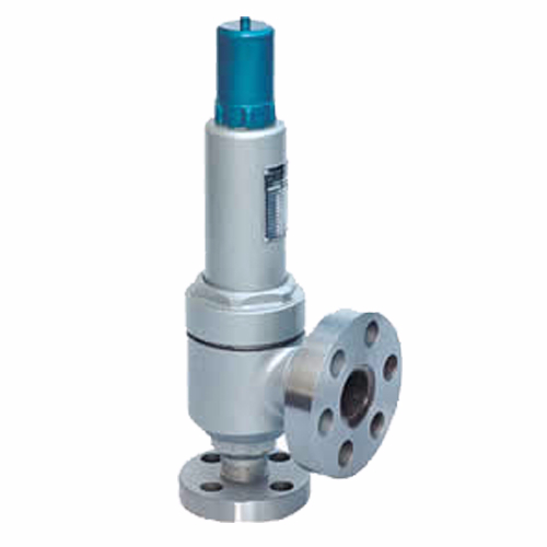 A41Y-160/320 Micro-open Closed High Pressure Safety Valve